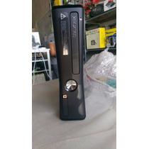 Console Xbox 360 Slim, 4gb, Com Hdmi, Novo Na Caixa