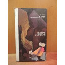 Livro Rochas E Minerais Orieux Everaere Ayrton Da Silva