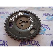 Engrenagem Comando Valvulas Blazer- S10 V6 4.3 Ref:448