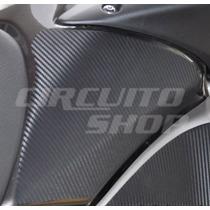 Adesivo Protetor Lateral Tanque Moto Honda Xre 300 Partir 13