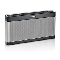 Caixa De Som Bose Soundlink Bluetooth Speaker Iii