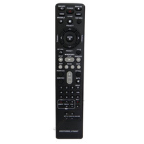 Controle Remoto Home Theater Lg Akb37026852 Ht805st