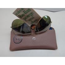 Oculos De Sol Rayban Made In Usa. Original Mod: Outdoorsman