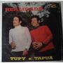 Lp Tupy E Tapuã - Realidade - Sblp 40476