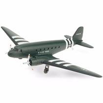 Aviões Clássicos Ii - Dc-3 - Dtc