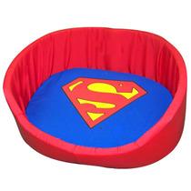 Cama Para Cachorro Super Homem Super Dog