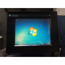 Monitor Allen Bradley 15 Polegadas Touch Screen 6185-cacaaa