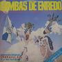 Lp - Sambas De Enredo - Grupo 1a - Carnaval 86 Vinil Raro