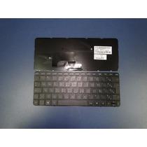 Teclado Hp Mini 210-2000 210-3000 Series Preto Abnt2