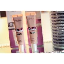 Bb Cream Loreal Paris 5 Em 1 P/ Olhos (clara Media Escura)