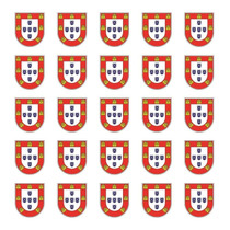 Azulejo Tipo Português (único No Ml) 15x15 Cm (+ 50 Modelos)