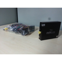 Interface Desbloqueio Multimídia Bmw X5 Dvd Gps Tv