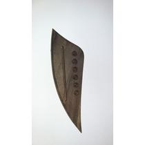 Cavalete Rosewood Luxo Violão De Aço Chifre De Boi Custom