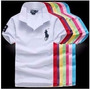Camisa Gola Polo Ralph Lauren - Importada - Pronta Entrega