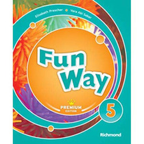 Livro Fun Way 5