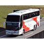 Onibus Marcopolo Ld 1550 Scania K124ib 2002 R$310.000,00