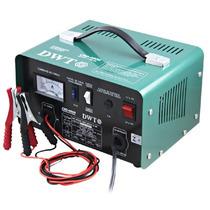Carregador De Bateria Portátil 60 Hz Monofásico 12/24v 110 V