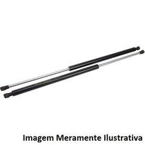 Amortecedor Porta Malas Fiat Uno 1984 Até 2009