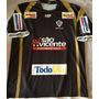 Camisa Rio Branco Sp Usada Contra Corinthians 2010