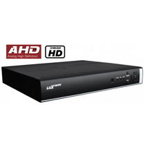 Dvr Ahd Luxvision Stand Alone 8 Canais De Video Em Hd - Hdmi