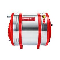 Aquecedor Solar Komeco Kit Placa E Boiler 200l