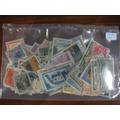 @ Itália. Cerca De 200 Selos Diferentes, Novos E Usados.@