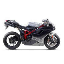 Ponteira Escape Esportivo Two Brothers Ducati 848 1098 1198
