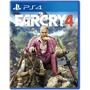 Far Cry 4 - Ps4 - Código Psn - Gamesgo