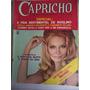 Fotonovela Capricho 223 = Reportagem Com Rivelino Corinthian