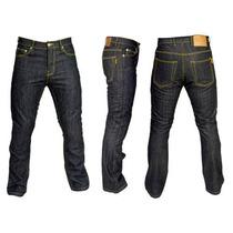 Calça Jeans Evolution Kevlar Texx Fender Motociclista