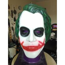 Mascara Coringa, Batman, Palhaço