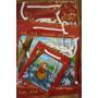 Kit Com Treis Sacolas Para Presente Motivo Natal Lindas