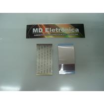 Flat Cables Tcon Para Tela M20861 (par) - Lg 42ln5400