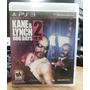 Jogo Kane E Lynch 2 Play 3 (original) comprar usado  Pato Branco