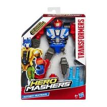 Boneco Hasbro Transformers Hero Mashers Sortimento A8335