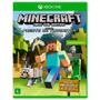 Jogo Minecraft: Edição Favorite Packs Para Xone - Microsoft