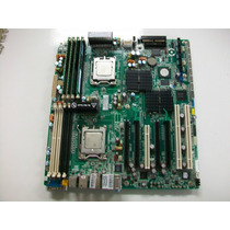 Placa Mae Hp Workstation Xw9400 Pn: 442030-001 408544-002