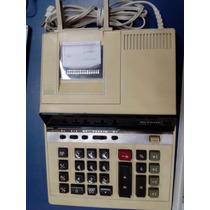 Calculadora Sharp Cs-2612b 12 Digito Visor E Bobina Fita P/v