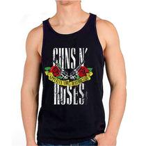 Regata Guns N Roses
