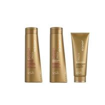 Kit Color Therapy Shampoo+ Condicionador+ Hydrator Amk