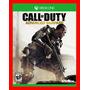 Call Of Duty Advanced Warfare Português - Xbox One