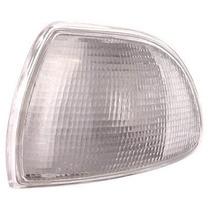 Lanterna Dianteira Pisca Palio 96 97 98 99 00 Cristal Par