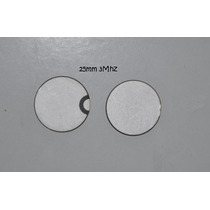 Piezo Ceramica Pastilha Para Equipamento De Ultracavitação