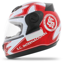 Capacete De Time Internacional Moto Pro Tork 788 Oficial 60