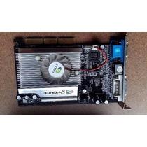 Placa De Video Pci Geforce Mx4000 128mb 128bits