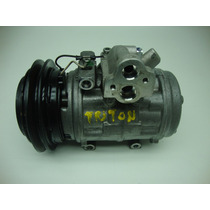 Compressor Do Ar Condicionado Da L200 Triton 2013*347