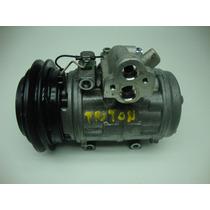 Compressor Do Ar Condicionado Da L200 Triton 2013 011