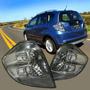 Lanterna Traseira New Fit Twist 2008 2009 2010 2011 2012