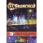 Musical San Francisco - 3º Dvd Ao Vivo - Lojas Center Som