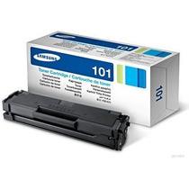Toner Samsung Preto Mlt-d101s - Cx 1 Unid.